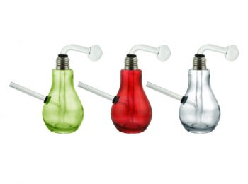 "7"" Light Bulb Shape"