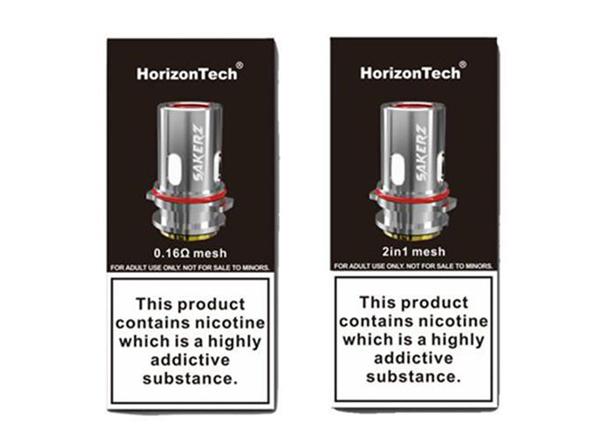 HorizonTech Sakerz Replacement Coil