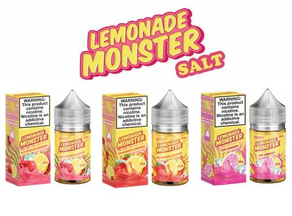 Lemonade Monster 30ML