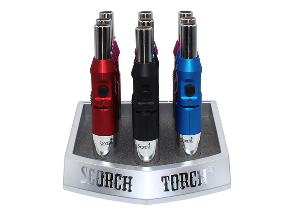 Scorch Torch Pencil